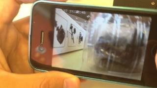 How to download big video files from Action Camera's WIFI app.