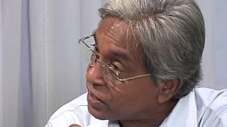 BENGAL BIKASH: Interview with Chashi Nazrul Islam 2006