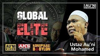 GLOBAL ELITE | USTAZ AU