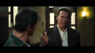 The Expendables [sub. RO]