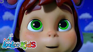 Twinkle, Twinkle, Little Star - Songs for Children from Hello Mr. Freckles! | LooLoo Kids
