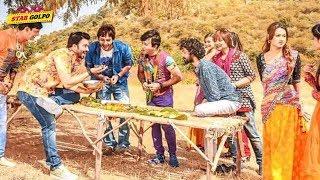 ভাইরাল হলো নোলকের আরো এক ঝলক। Shakib Khan | Bobby | Nolok Bangla movie | Star Golpo