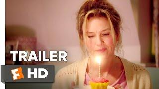 Bridget Jones's Baby Official Trailer #1 (2016) - Renée Zellweger Movie HD