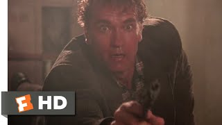 Kindergarten Cop (1990) - Saving Dominic Scene (10/10) | Movieclips