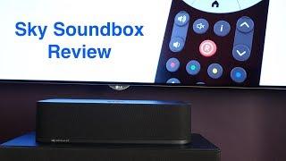 Sky Soundbox Review  - A sound buy or a headache?