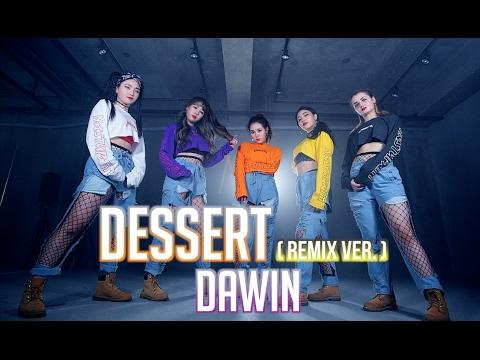 DAWIN - Dessert (cookbeat Remix ver.)  HOLIC SSO Choreography