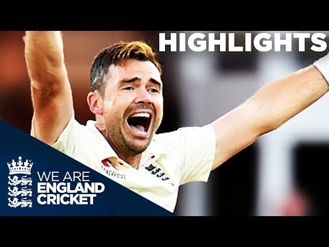 Xxx Mp4 India Bowled Out For 107 England V India 2nd Test Day 2 2018 Highlights 3gp Sex