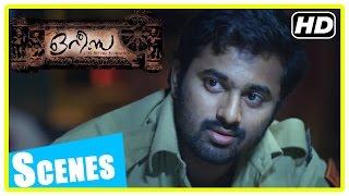 Orissa Malayalam Movie | Scenes | Unni Mukundan convince and accompany Sanika for dinner