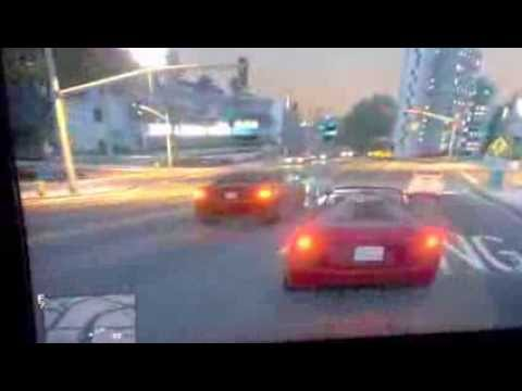 Xxx Mp4 GTA V Weazel News Asteroid Coming Grand Theft Auto 5 Natural Disaster Weather 3gp Sex