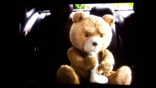 Ted 2 Funny Moments