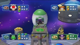 TheRunawayGuys - Mario Party 5 - Future Dream Best Moments