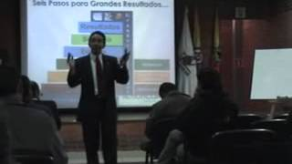 ActionCoach Colombia - Coach Beyer Galindo