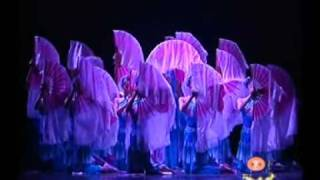 classical dance古典舞-Beautiful scenery 秀色