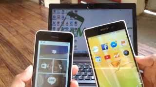 How to Share WiFi hotspot from android smartphone to other devices | របៀបចែករំលែក WiFi ពីស្មាតហ្វូន