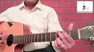 4 chords Bengali song guitar lesson-Mala guitar chords (www.tamsguitar.com)