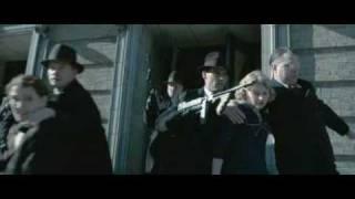 Public Enemies Trailer (German)