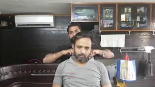 ASMR Head Massage - No Talking