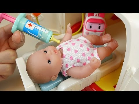 Xxx Mp4 Ambulance Baby Doll Doctor Pororo Robocar Poli Car Toys 3gp Sex