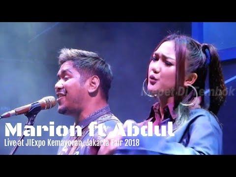Xxx Mp4 Marion Jola Ft Ahmad Abdul Akad At Jakarta Fair 2018 Booth Datsun 3gp Sex