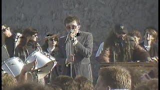 Bacchus 1989, Trent University