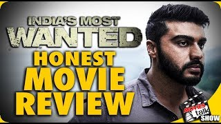 India's Most Wanted : Movie Review