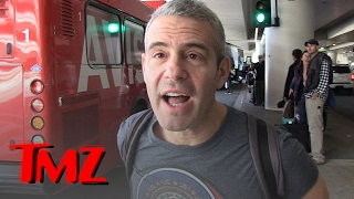 ANDY COHEN Donald Trump ...THE PERFECT