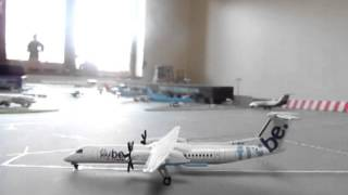 NOT FOR SALE: Gemini Jets Flybe Q400 Normal Colours