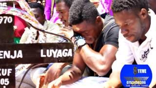 Nyakabaya kifo cha mwana salome