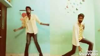 Dual role - Dubsmash Dance