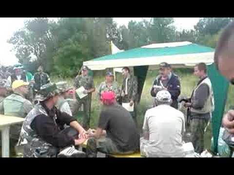 ROZDANIE NAGRÓD 1 CHOBIENIA 07.09.2008r