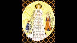 Marzena Buziak - I Sing of a Maiden