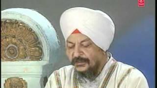 Bhai Harbans Singh - Nitnem