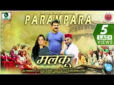 Xxx Mp4 Latest Pahari Nati MALKU With Lyrics By Chiraag Jyoti Majta Amp Charu Sharma Music HunterZ 3gp Sex