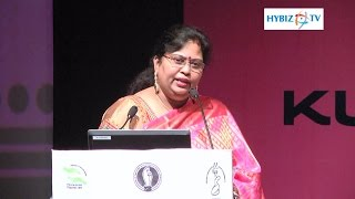 Indian College of Gynaecology Conference On Pregnancy - Hybiz.tv