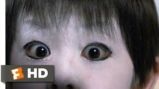Ju-on (2/10) Movie CLIP - Hide and Seek (2002) HD