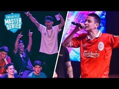 RIMAS INSUPERABLES que HICIERON ESTALLAR a TODOS Batallas De Gallos Freestyle Rap