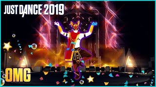Just Dance 2019: OMG by Arash Ft. Snoop Dogg | Official Track Gameplay [US]