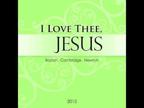 Xxx Mp4 I Love Thee Jesus Hymn 1154 3gp Sex