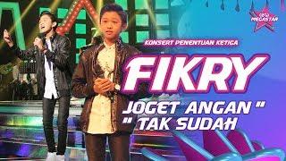 Kiki buat Johan, Nabil, Pok Ya, Pak Nil Berjoget ! I Joget Angan Tak Sudah Jay Jay   Ceria Megastar