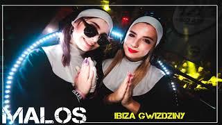 MALOS # IBIZA GWIZDZINY # 09.03.2019 ★ vRq