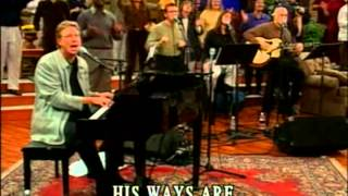 Don Moen :  I Will Sing (Live)