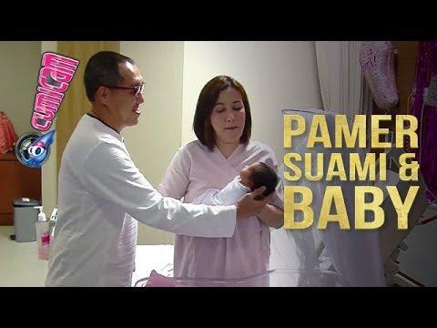 Xxx Mp4 Perlihatkan Baby Pasca Melahirkan Andi Soraya Pamer Suami Cumicam 29 Januari 2018 3gp Sex