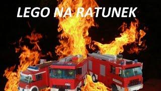 JRG w Akcji - Samobójczy Pożar Mieszkania