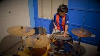 Twenty One Pilots - Fairly Local (Drum Cover)