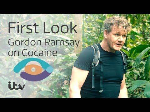 Gordon Ramsay on Cocaine   First Look   ITV