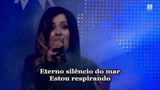Alan Walker feat. Iselin Solheim - Faded  -  TRADUÇÃO . PT-BR