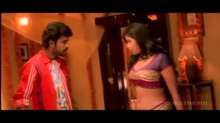 Anjali Hot Navel Kiss Enjoyed