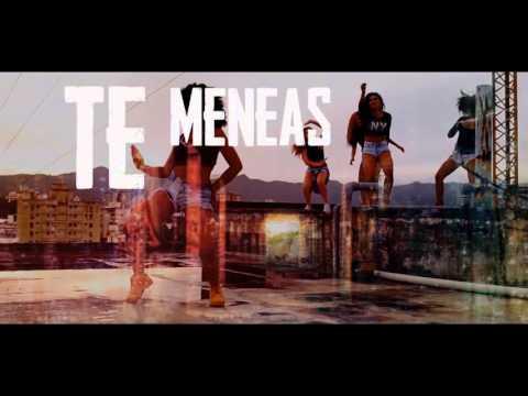 El Blopa ft Bca - Te Agachas (Video Lyrics)