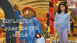 E21 Paddington World | Uriel TV