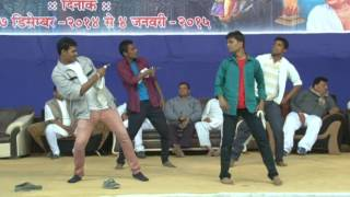 Jalwa tera Jalwa Dance by Jigar Bhavsar